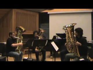 Tuba Quartet