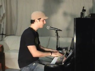 Jordin_Sparks-Chris Brown - No Air (Boyce Avenue-piano acoustic cover)