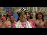 Индийский фильм Непревзойденный хитрец / Yamadonga