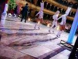 Фестиваль БР в Одессе - Lady Gaga & Михаил Боярский