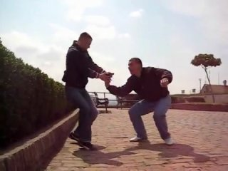 The Tatar Boys from a city of KZN! (STREET FIGHT)