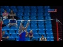 Спортивная гимнастика...